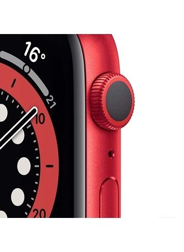 Apple Seri 6 44 Kirmizi Kırmızı